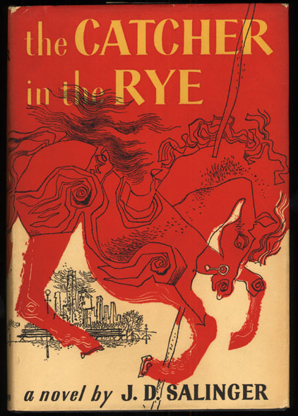 The-catcher-in-the-rye1